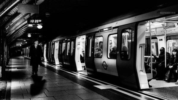 Bakers Street underground