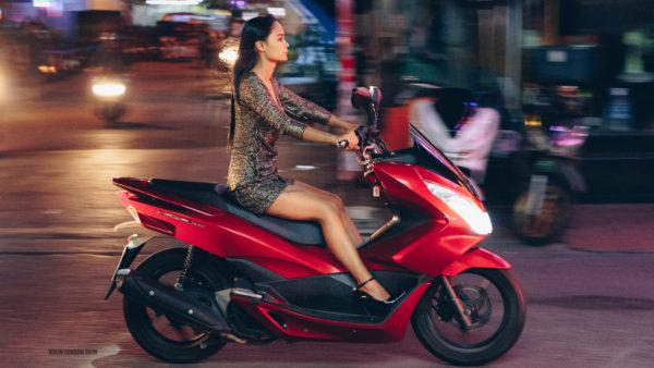 Thailand Apr 2019